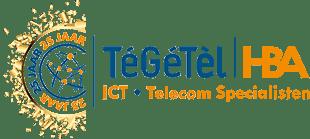 TéGéTèl | HBA Logo