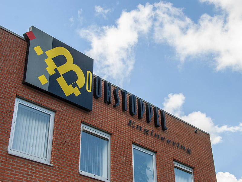 Boonstoppel engineering